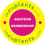 indiaplants.com Amateur Membership